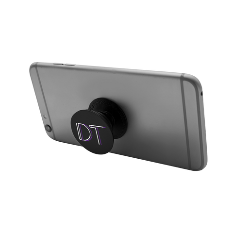 DT Pop Socket (Black)