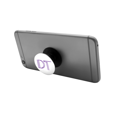 DT Pop Socket (White)
