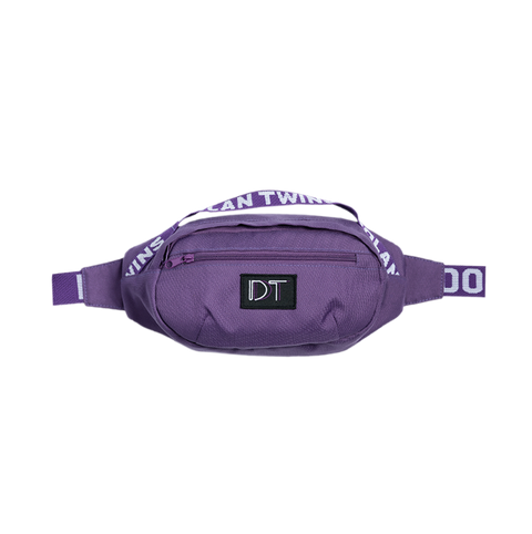 DT Fanny Pack (Purple)
