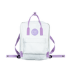 DT Backpack (White)