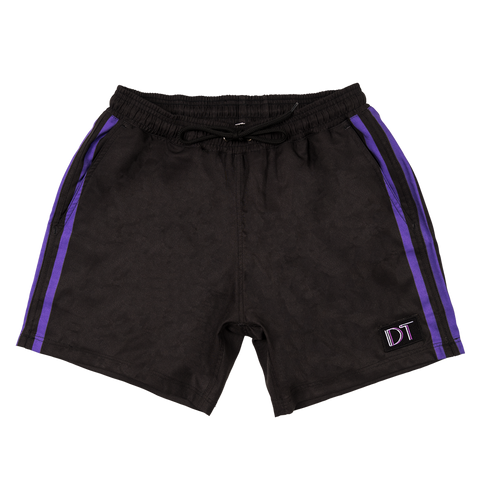 DT Board Shorts (Black)
