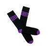 DT Socks (Black)