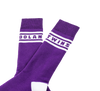 DT Socks (Purple)
