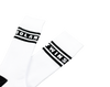 DT Socks (White)