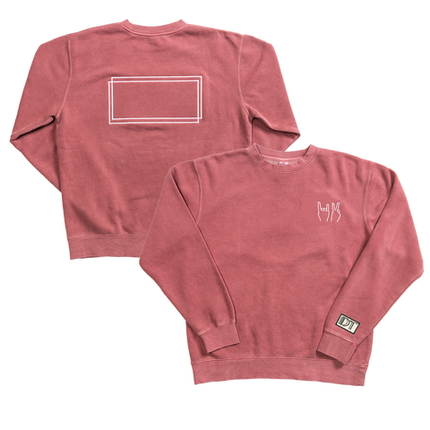 DT Crewneck (Red)