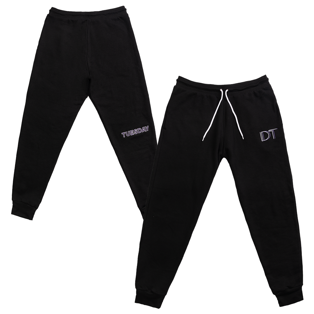DT Joggers – Dolan Twins Official Store