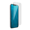 Blu Element - Antimicrobial Glass Screen Protector for iPhone 12/12 Pro