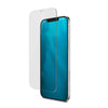 Blu Element - Antimicrobial Glass Screen Protector for iPhone 12 Pro Max