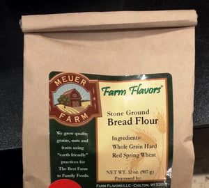 Bread Flour - 2# Bag