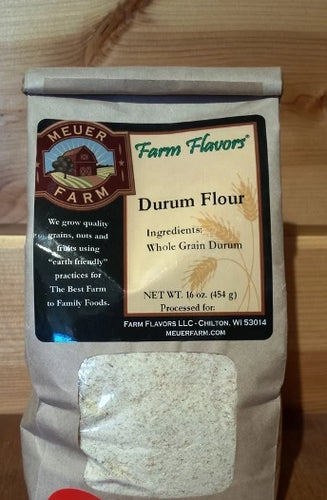 Durum Flour - 1# Bag