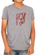 Youth Alder Creek Cougar Tee
