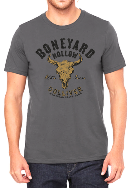 Boneyard Hollow-Dolliver  Tee