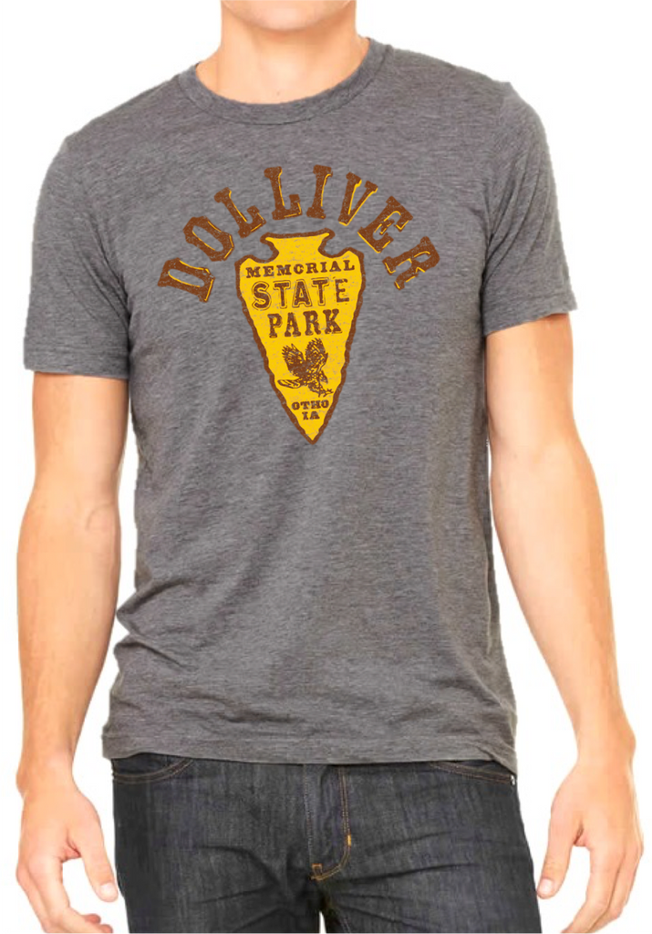 Dolliver Memorial State Park Tee