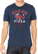 Fong's Pizza Tee