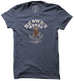 Brown's Woods Forest Preserve Tee