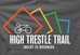 High Trestle Trail Tee
