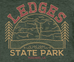 Kids Ledges State Park Tee