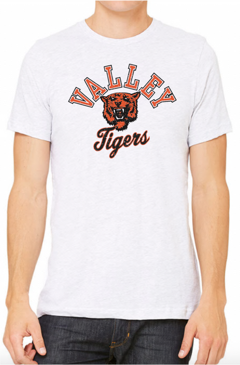Valley Tigers Tee