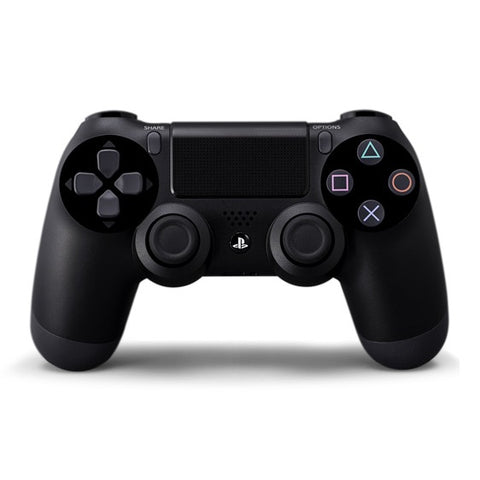 Control Playstation 4 Jet Black
