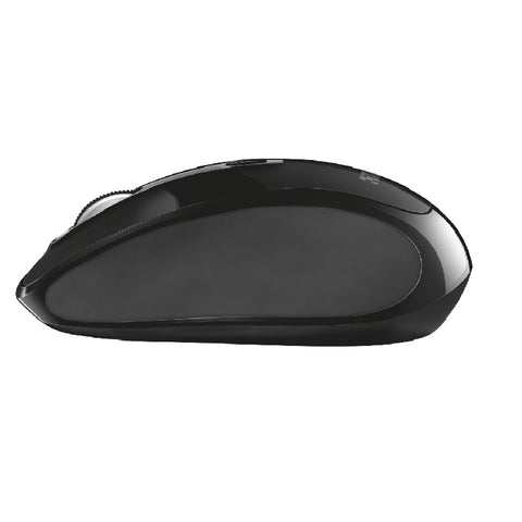 Mouse Trust Xani Bluetooth Negro