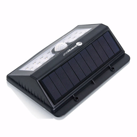 Lamparas solares sensor Panel Led de 20 Bombillos Energy Plus