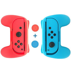 Fundas de agarre para Joy-Con Nintendo Switch (setx2)