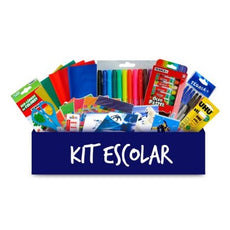 KIT ESCOLAR ESTANDAR