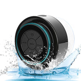 Altavoz Impermeable con Bluetooth - Goodpro