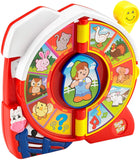 Fisher Price la Granja