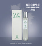 COMBO SPORTS AND WINNER x4 (HOMBRE) - Wild Collection