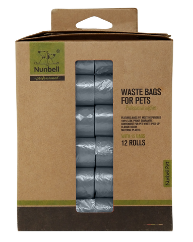 Bolsa Biodegradable Mascotas