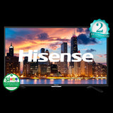 "TV Hisense 49"" Smart Full HD - DVBT2"