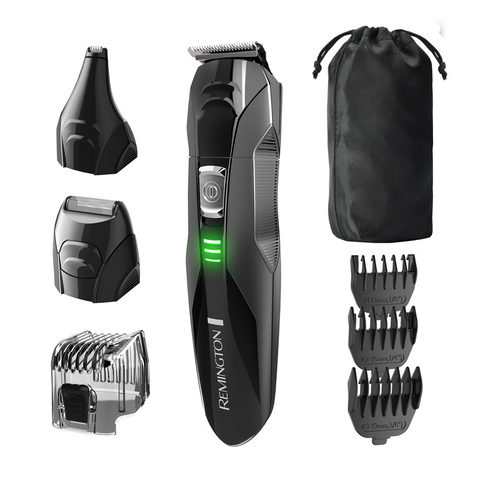 Kit de Corte Remington Todo en 1 PG 6025