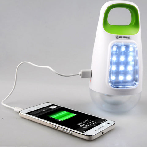 Lámpara LED Powerbank PM_LEDY089