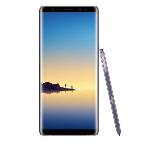 Celular Samsung Galaxy Note 8