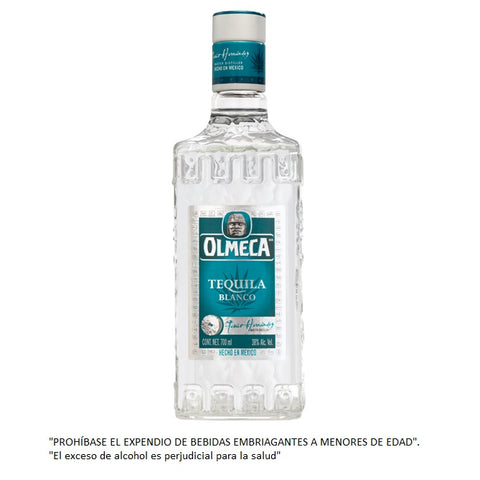 Olmeca Tequila Blanco 700 ml