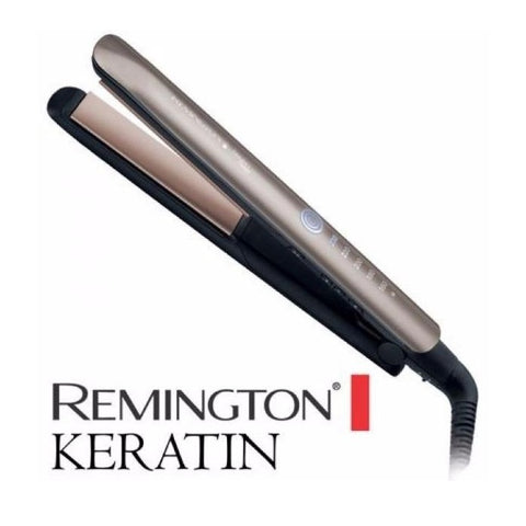 Plancha Cabello REMINGTON Keratina S 8590