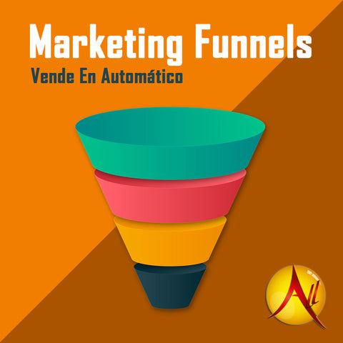El Método Correcto para Vender Good en Automático por Internet - Marketing Funnels