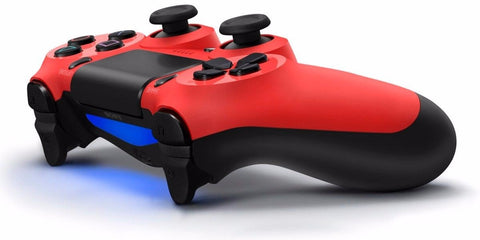 Control Playstation 4 Magma Red