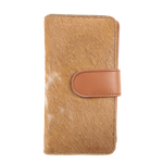 Jodie Large Cowhide Purse 414