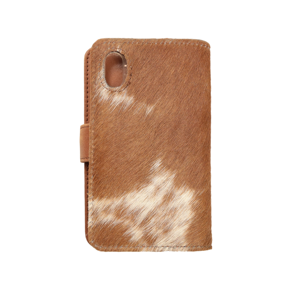 Phone Case - iPhone X 058