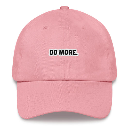 Do More Dad Hats