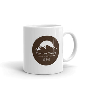Neature Walks Mug
