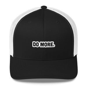Do More Trucker Hat