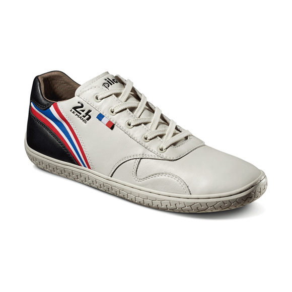 24H LE MANS CIRCUIT LIMITED EDITION LIFESTYLE DRIVING SHOES