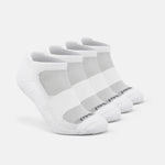 Women's Socks 4 Pack - White