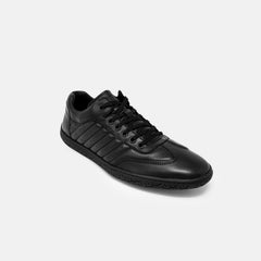 PISTONE X - Triple Black Leather