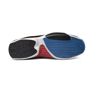 SPYDER S1 - BLACK-RED-BLUE
