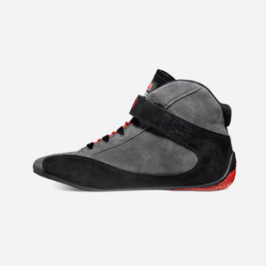 SUPERLEGGERA - CHARCOAL-BLACK-RED