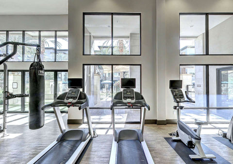 How to Care for a Treadmill